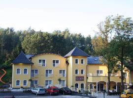 沃夫塞格乡村旅馆及酒店