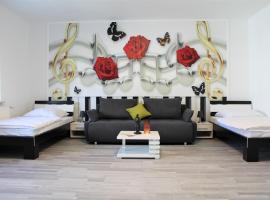 HVS-Richter Apartments