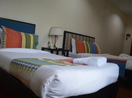 Citilink Hotel, Lucena