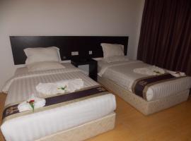 Bavet Garden Hotel (巴域市花园酒店)