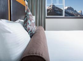 Clique Hotels & Resorts - Canmore Ab Condo, 戴德曼斯弗莱斯