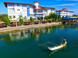 东泻湖酒店