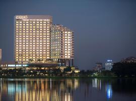 仰光梅里亚酒店