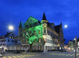 朗根塔尔酒店