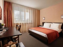 扎勒纳亚酒店