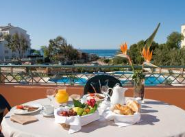 马贝拉普拉亚真实俱乐部海滩度假酒店