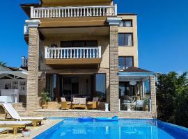 Villa Deluxe Sight