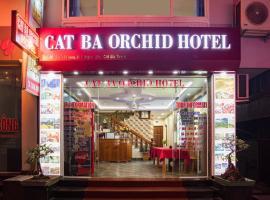 Cat Ba Orchid Hotel, 吉婆岛