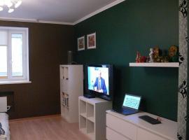 Apartment on 5 Voykovskiy Proyezd