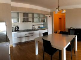 Panorama Plaza Luxury Apartment