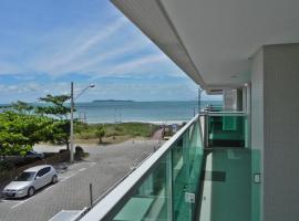 Apartamento 4 Ilhas com Vista Mar