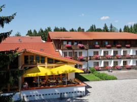 塔尼霍夫乡村酒店