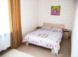 Sutochno Pallasti Apartment