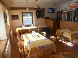 U Brtníka - restaurace a penzion
