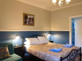 The Lady Jane Motel