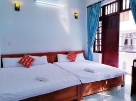 Minh Hien Hotel, 头顿