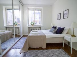 2ndhomes Fabianinkatu Apartment
