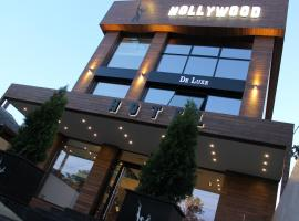 Hollywood De Luxe, 克拉斯诺达尔