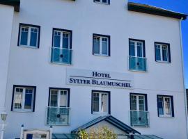 叙尔特岛布劳姆谢酒店