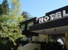 圣胡贝图斯夫斯特翰斯酒店