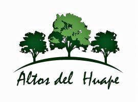 Altos del Huape