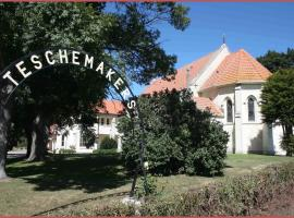 Teschemakers Resort, 奥玛鲁