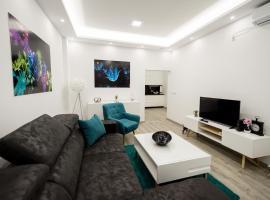 Apartment Centar LUX, 阿然德洛维克