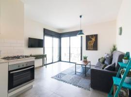Ziv Apartments - Levinsky 9
