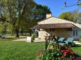 Maison De Vacances - Saint-Nexans 1