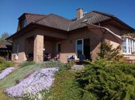 Ferienhaus Belle - FEWO Rose
