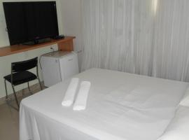 Castilho Hotel