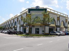 迪沙鲁槟纳瓦尔酒店