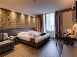 法尔内塞加贝斯特韦斯特优质酒店