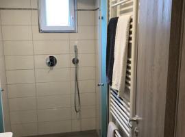 Messe-Zimmer TuS-Treff 2