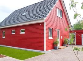 Ferienhaus am Alfsee