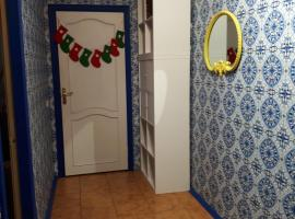Квартира в Москве Спартак
