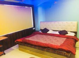 JSB Rooms