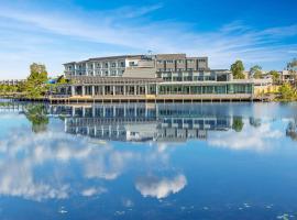 北湖贝斯特韦斯特优质酒店, North Lakes