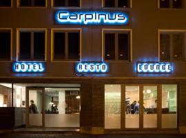 卡皮诺斯酒店