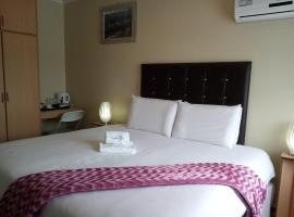 Kubung Guest House