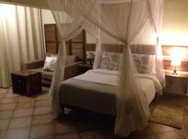 Sundown Guest House Maputo
