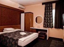 社迪卡酒店