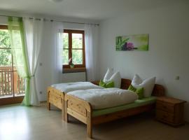 Apartment Bonita