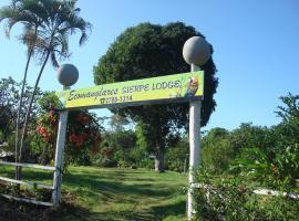 Ecomanglares Sierpe Lodge