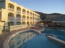 卡里纳格海滩度假酒店