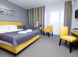 亚斯塔尔尼亚酒店, 亚斯塔尔尼亚