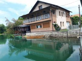 River Homes IV