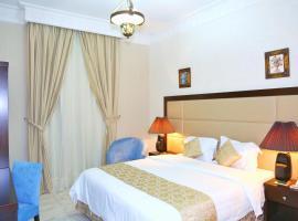沃路德阿尔萨法瓦别墅及套房公寓式酒店