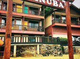 帕纳巴度假酒店
