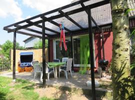 Ferienhaus auf Vier-Linden-Hof